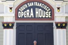 Bayview Opera House facade