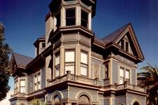 Spencer House restoration