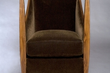 Voysey chair