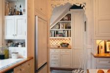 Victorian kitchen