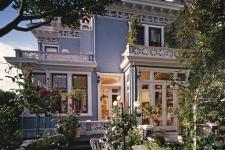 Garden level remodel kitchen