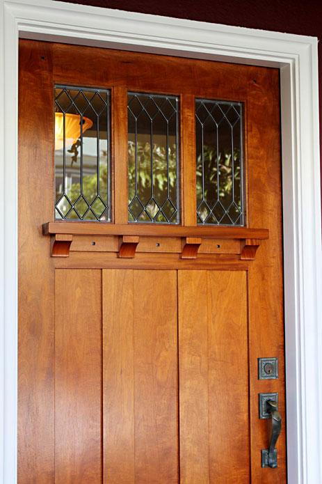 Avila Entry & Shawn Kammerer u2014 Craftsman Door Company u2013 Artistic License pezcame.com