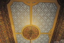 Stenciled-ceiling-in-San-Francisco-Italianate